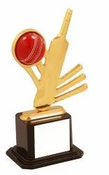 Excellent Cricket Trophy