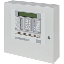 Dolphin Plus Fire Alarm Panel