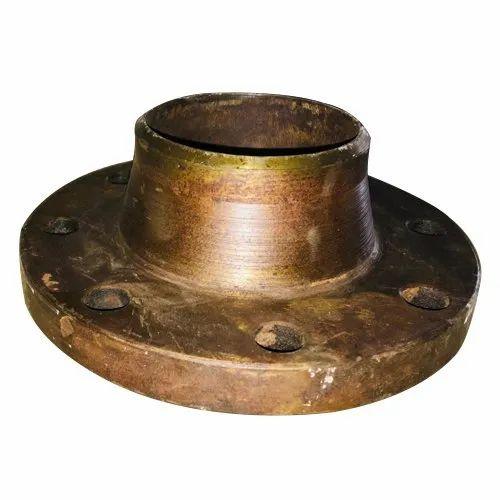 Mild Steel WNRF SCH 40 Flange