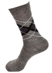 Designer Winter Socks