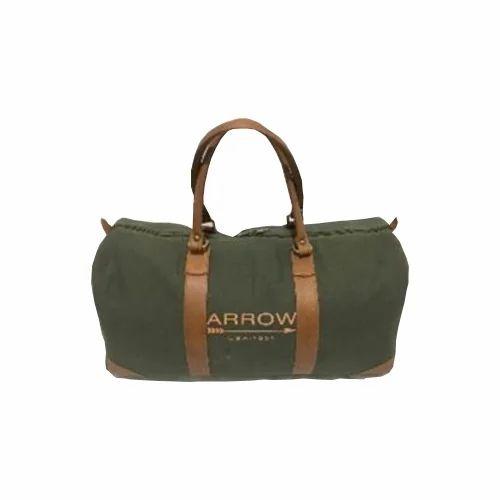 Arrow Travel Bag