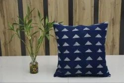 Mudcloth Pillow Handloom Rug Cushion Cover Block Print Pillow Cover
