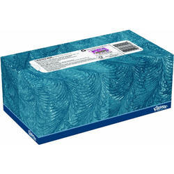 Flat Box Facial Tissue