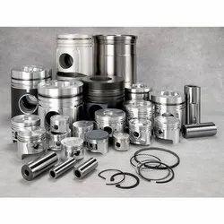 Volvo Engine Spare Parts
