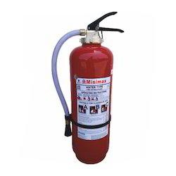 CO2 Fire Extinguisher  Refilling