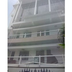 Nylon Building Glass Safety Net
