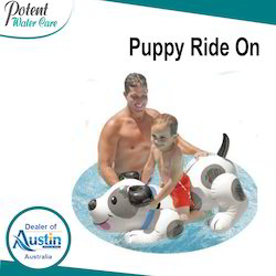 Puppy Ride On Toy