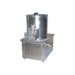 SS Oil Dryer
