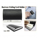 Leather Visiting Card Holder SM1069033