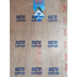 Hardwood Austin Club Plus Plywood Board, Thickness: 19to 6, Size: 8 X 4 Feet