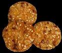 Sesame & Flax Seed Hand Made