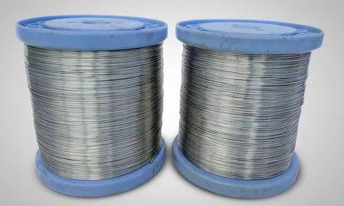 Nickel Chromium Alloy Wires Nicrolive 40, निकेल क्रोमियम वायर - Ruby Mica Company Limited, Giridih   ID: 20757128555