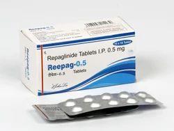 Repaglinide Tablets