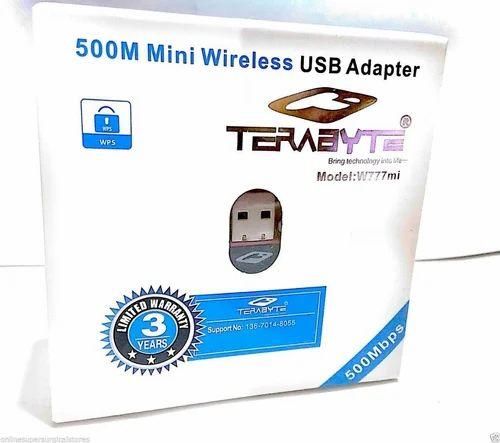 Terabyte Wifi 500 Mbps Wifi Adapter