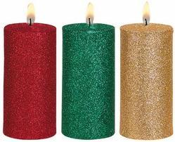 Glitter FOR Candles
