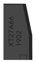 VVDI XT27 Super Transponder Chip
