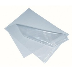 Transparent Clear Retail Display Bags