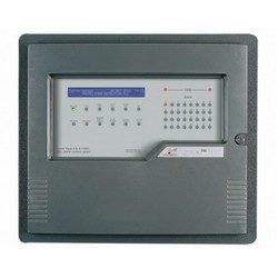 Oriel Networkable Conventional Fire Alarm Panel