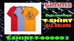 Hosiery Formal T Shirts