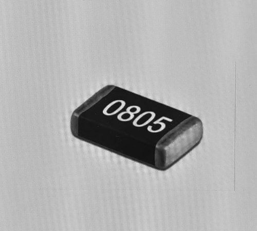 0805 1% - (1R - 9.76 R , 1.02M - 10 M) SMD Resistor