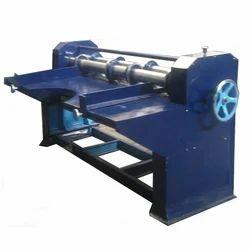 4 Bar Rotary Creasing Cutting Machine