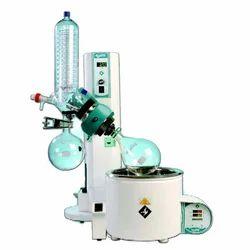 Rotary Vacuum Evaporators, Capacity: 2 Liters