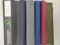Barcode Q7 Polyester Fabric