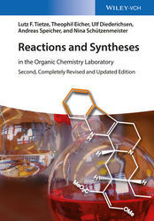 Reactions And Syntheses: In The Organic Chemistry Laboratory, 2nd Edition