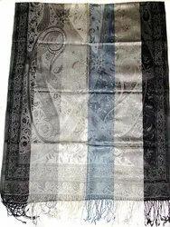 Designer Silk Blended Shawls
