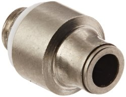 Legris - 3281 - Male Stud Fitting, M3 and M5 Thread