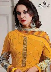 Floreon Trendz Tiktok Patiyala Type Dress Material Catalog Collection