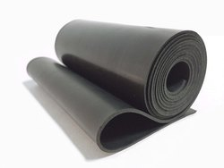 Sheet Neoprene  Rubber 10mm Thk