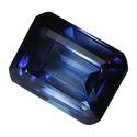 Blue Ceylon Sapphire Gemstone