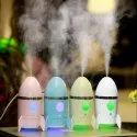 Rocket Humidifier
