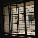 Industrial Steel Windows