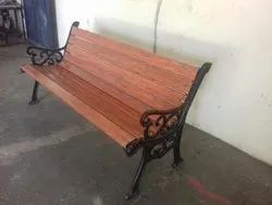 cost Iron Park Benches