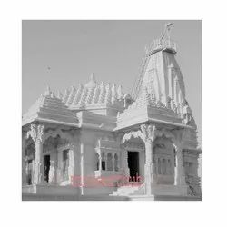 Marble Temple Contractor Service