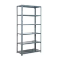 Slotted Angle Storage Shelving