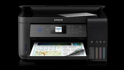 Model Epson L4160 Printers
