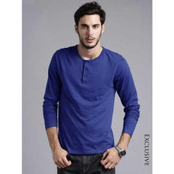 311b6d033c Long Sleeves Body Fit T-Shirt at Rs 95 /piece | लम्बी ...