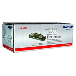 Xerox 3117  Toner Cartridges