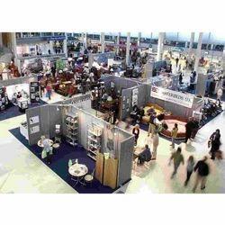Decoration Exhibition Management Service, For Event