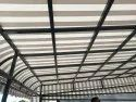 Sunshade Fixed Shed Tin Shed Outdoor Shed Fixed Shed Iron Shed Fiber Shed Parking Shed Iron Shed