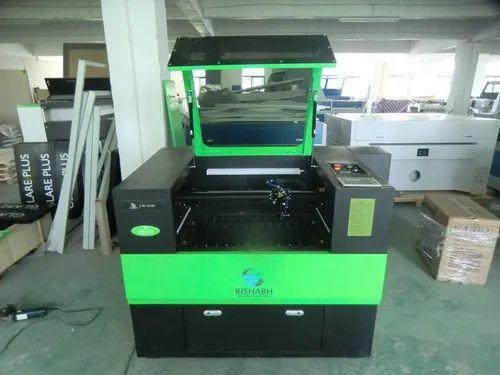Industrial MDF Laser Cutting Machine