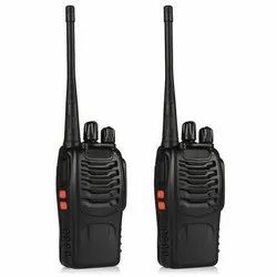 350 Mhz Brochure Walkie Talkie