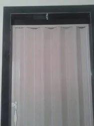PVC Bathroom Door in Mumbai, पीवीसी का स्नानघर का दरवाजा
