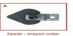 Spare Cutters For Mini & Heavy Power Rooter