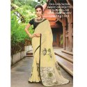 Rachna Georgette Embroidery Work Grazia Saree For Women 7
