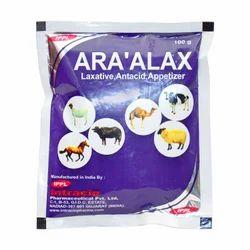Laxative Antacid Appetizer