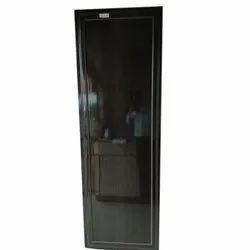Laminated PVC Bathroom Door